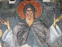 Преподобный Симеон Мироточивый - Стефан Неманя