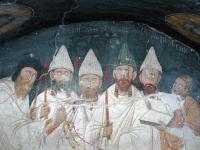 Погребение епископа Липлянского Феодора (XIV в.)