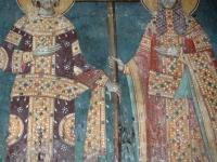 Святые равноапостольные Константин и Елена